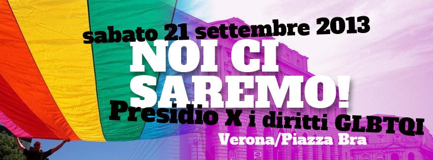 21 settembre Verona