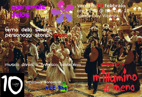 Carnevaledelos2015
