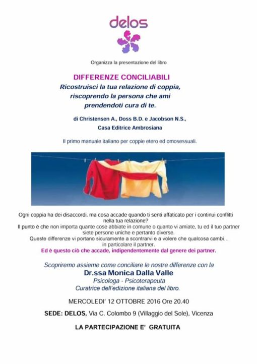 Differenze Conciliabili