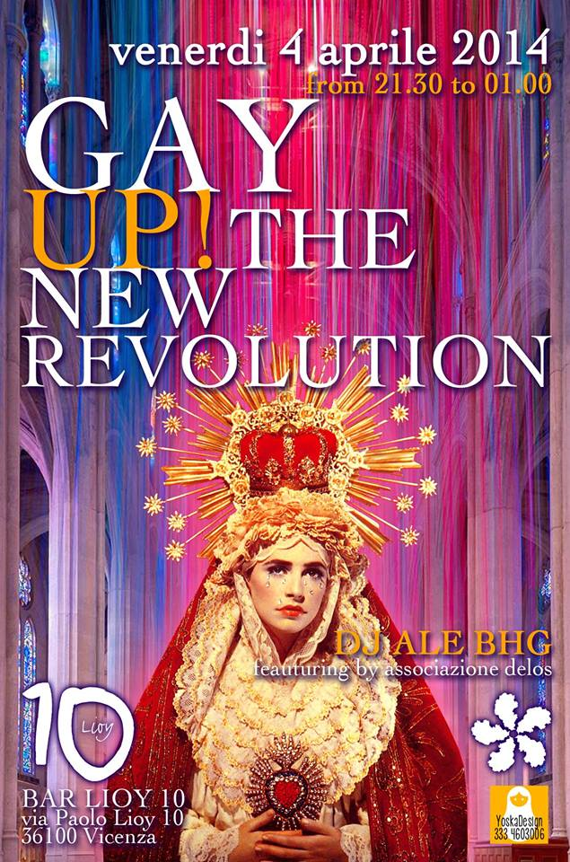 Lioy10 040414 Revolution